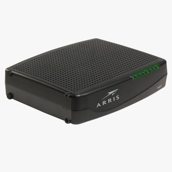 Arris TM822G Telephony Cable Modem