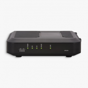 Cisco DPC3010 DOCSIS 3.0 Cable Modem