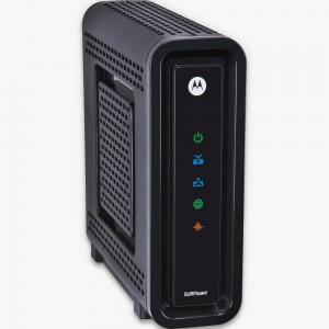 Motorola / Arris SB6121 DOCSIS 3.0 Cable Modem
